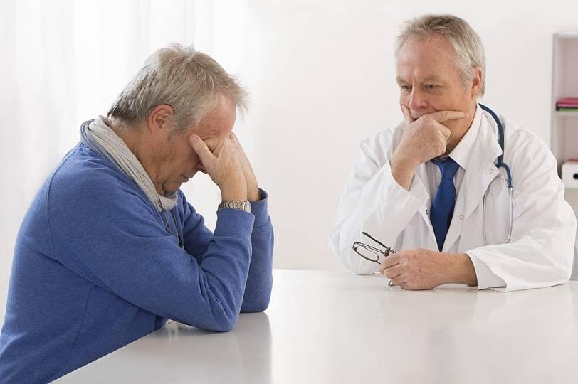 participación en prostatitis para