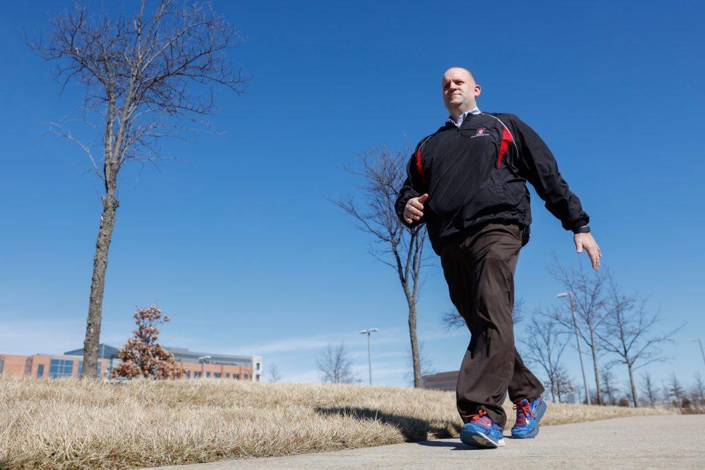dificultad para caminar con prostatitis